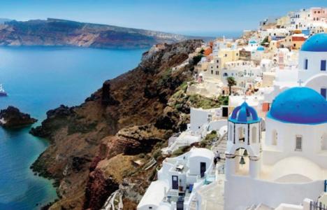 Yunanistan'ın adaları satılıyor