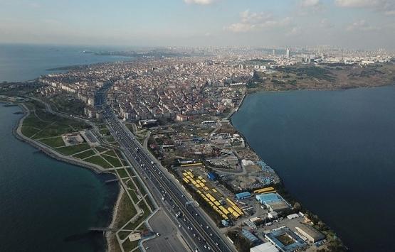 Kanal İstanbul yeniden