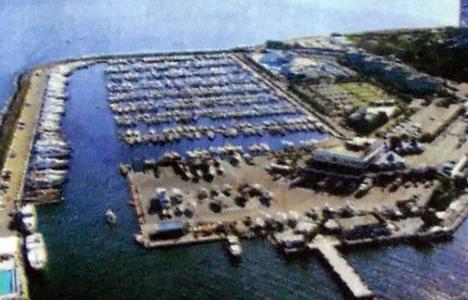 2004 yılında Ataköy