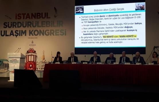 İstanbul'un otopark sorunu masaya yatırıldı!