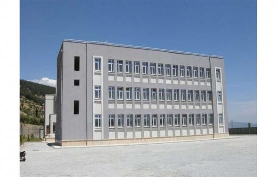 TOKİ'den 3 yeni okul müjdesi!
