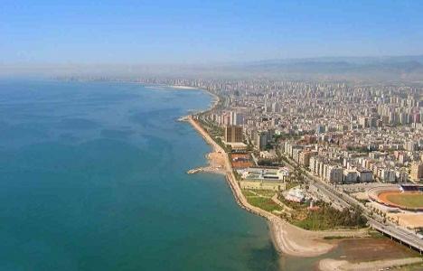 Mersin'de kiralık konut fiyatları yüzde 54 arttı!