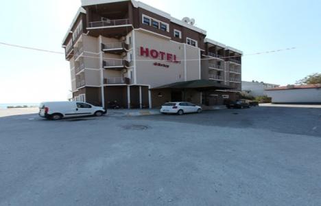 Tekirdağ Gorky Hotel
