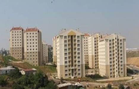 TOKİ Kayseri Mimarsinan