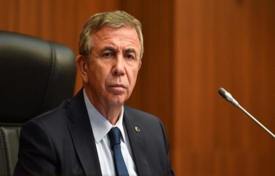 Mansur Yavaş: Ankara'nın ihtiyaçtan fazla yeni konut stoku var!