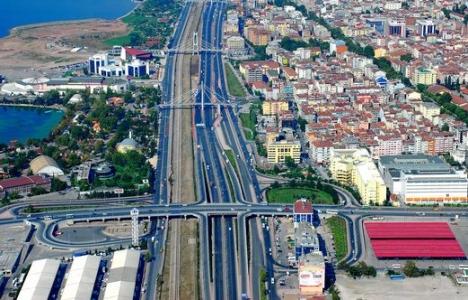 İzmit Belediyesi 105.4 milyon TL'ye kat karşılığı inşaat yaptıracak!