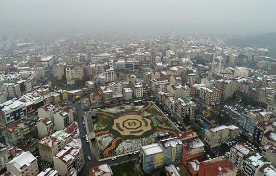 Arnavutköy'de 31.2 milyon TL'ye satılık arsa!