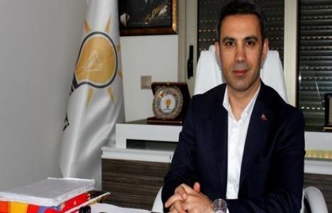 Temel Yıldırım'dan İzmir kent planına eleştiri!