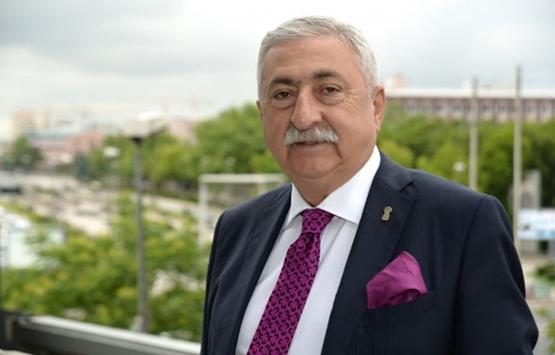 Cumhurbaşkanı Erdoğan'a mektup yazan esnaftan 'iş yeri kira stopajına son' talebi!
