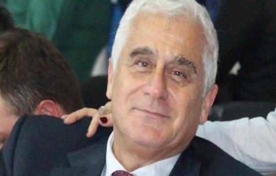 Sarıyer Belediyesi İmar Müdürü Mahmut Ali Kaya vefat etti!