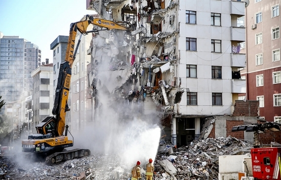 Osmaniye'de depreme dayanıksız binalar yıkılacak!
