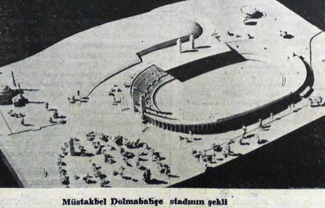 1939 yılında İnönü
