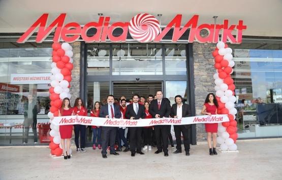 MediaMarkt Çorlu ve