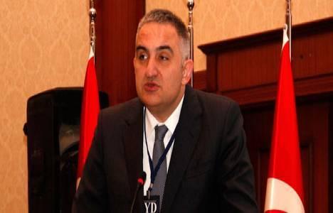 Murat Ersoy: Turistin