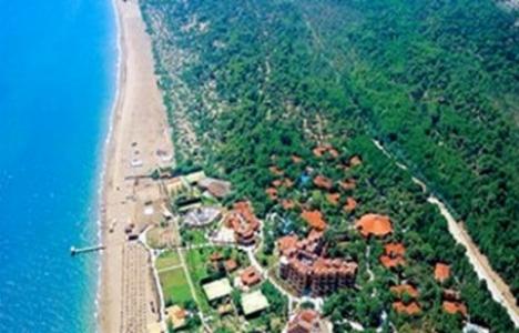 Antalya Serik'te 10.5