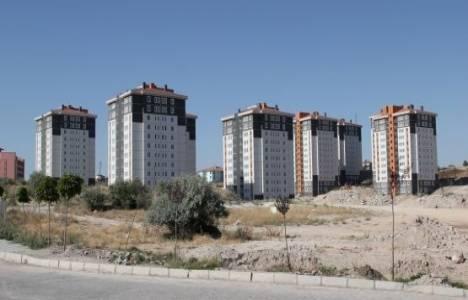 TOKİ Nevşehir Ürgüp