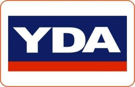 YDA İnşaat ihraç tutarını 250 milyon TL'ye çıkardı!