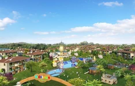 Kidstown Riva 2.Etap projesinde 249 bin TL'den başlayan fiyatlarla!