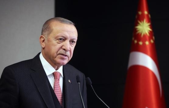 Cumhurbaşkanı Erdoğan: Açılışlarını yapacağımız hastaneler sağlık altyapımızı daha da güçlendirecek!