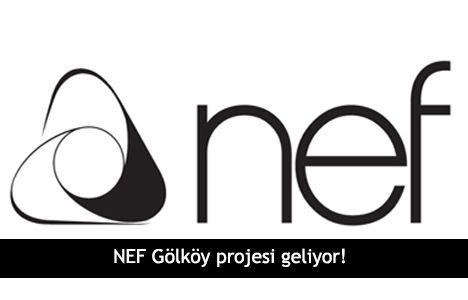 Bodrum Nef Gölköy satılık daire!