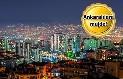 Keçiören-Havaalanı ve Gar-Kızılay metroları bu yıl başlıyor!