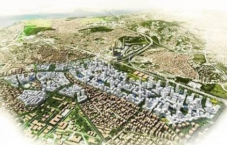 Kadıköy Fikirtepe'deki çalışmalarda