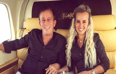 Ali Ağaoğlu'nun sevgilisinden ayrılık iddiasına yanıt!