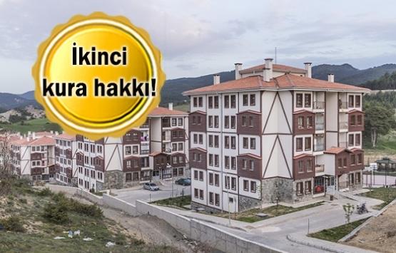 TOKİ'den engelli vatandaşlara ayrıcalık!