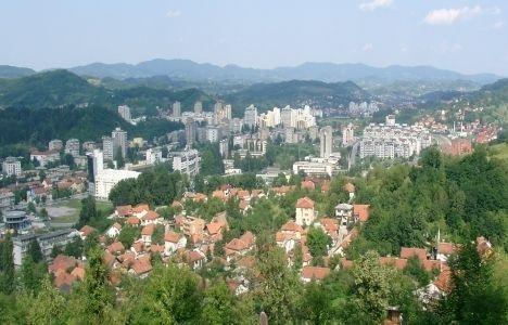 Tuzla'da icradan 21