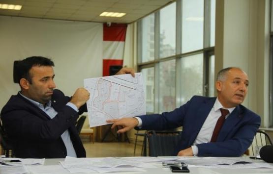 Kartal Belediyesi'nden Kartal Stadı açıklaması!