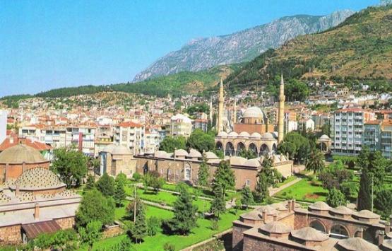 Şehzadeler Belediyesi'nden 5.5 milyon TL'ye icradan satılık 5 iş yeri!