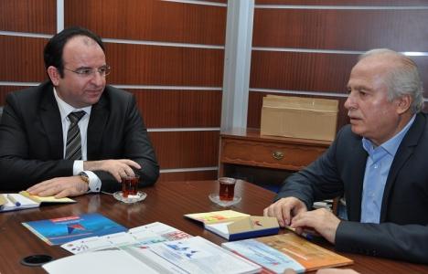 Teknopark Ankara'nın vizyonuna