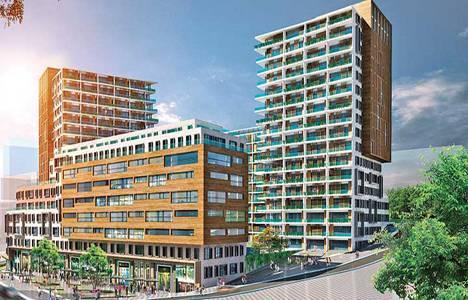 DKY İnşaat kentsel dönüşüm kapsamında 750 adet konut ve ofis inşa edecek!