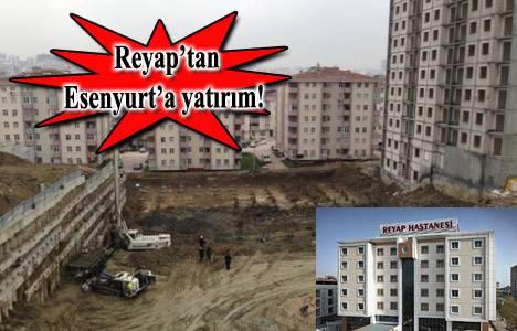 Esenyurt A 250 Yatakli Hastane Geliyor 21 04 2014