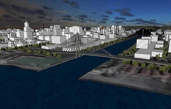 Kanal İstanbul'un 2021 bütçesi belli oldu!