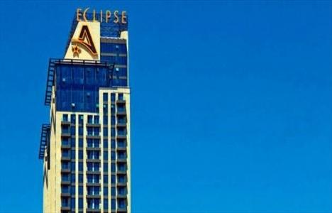 Eclipse Maslak'ta ofislerin