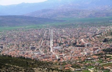 Burdur Armutlu'da imar planı değişikliği itirazları reddedildi!