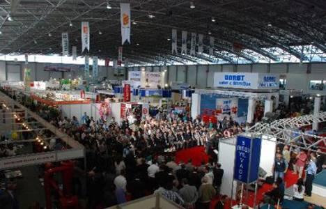 Adana İnşaat Fuarı 13 Şubat'ta açılıyor!