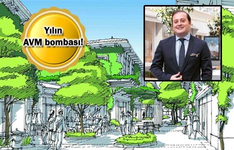 Türkiye'nin ilk Designer Outlet'iVialand'de açılacak!