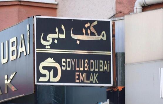 Araplar Yalova'da emlak piyasasını ele geçirdi!