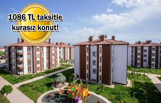 TOKİ Ankara Gülseren 2. Etap başvuruları başladı!