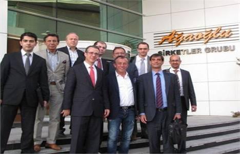 JGR Akdeniz İnşaat'a yatırım için yüksek not verdi.