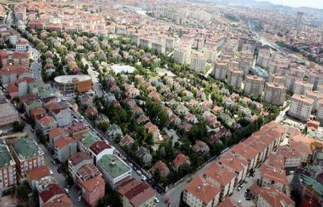 Üsküdar-Çekmeköy metrosu emlak fiyatlarını 10 kat arttırdı!