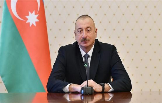 İlham Aliyev: Azerbaycan'ın imar sorunları çözülecek!