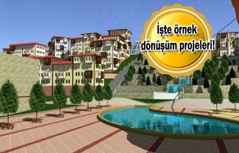Kentsel dönüşüm Anadolu'da