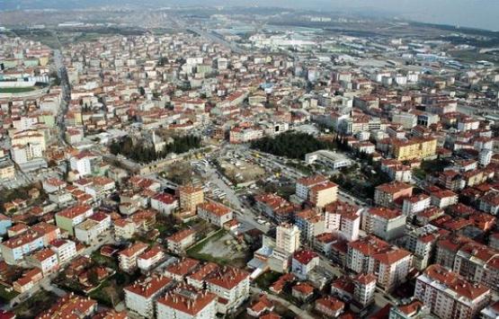 Gebze'de 30 milyon TL'ye icradan satılık fabrika!