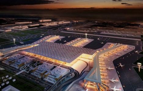 3. Havalimanı için 3 bin 500 güvenlik görevlisi alınacak! Başvurular başladı!