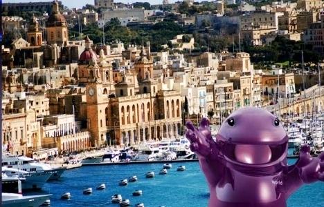 Yapı Kredi Malta'da