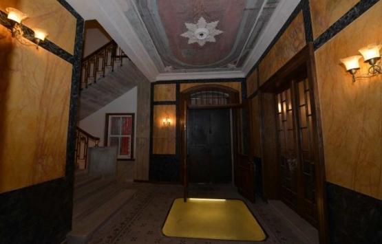 İstiklal Caddesi'deki Casa Garibaldi binası restore edildi!