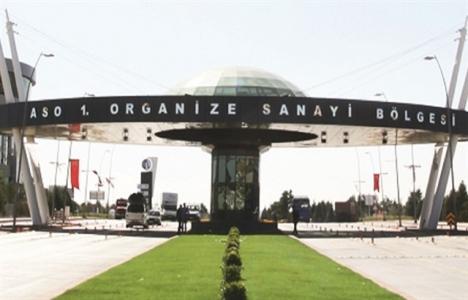 Ankara 1. Organize